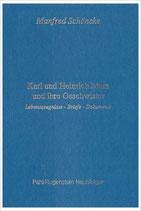 Schöncke Manfred, Karl und Heinrich Marx und ihre Geschwister: Lebenszeugnisse, Briefe, Dokumente (antiquarisch)