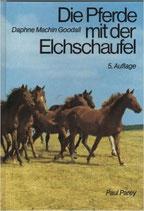 Goodall Daphne Machin, Die Pferde mit der Elchschaufel (antiquarisch)