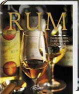 Lowis Ulrike, Rum - Geschichte, Herstellung, Marken