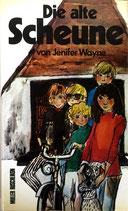 Wayne Jenifer, Die alte Scheune