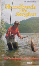 Limouzin Henri, Handbuch für Angler (antiquarisch)