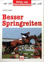 Draper Judith, Besser Springreiten