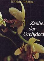 Hunt Francis P. und Takashi Kijima, Zauber der Orchideen
