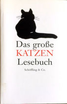 Bachstein Julia, Das grosse Katzen Lesebuch