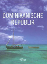 Rieder Georg, Dominikanische Republik (antiquarisch)