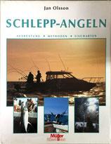 Olsson Jan, Schlepp-Angeln