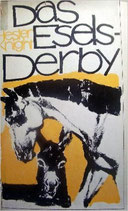 Knight Hester, Das Esels-Derby (antiquarisch)