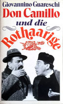 Guareschi Giovanni, Don Camillo und die Rothaarige