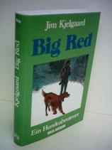 Kjelgaard Jim, Big Red - Ein Hundeabenteuer