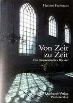 Pachmann Herbert, Von Zeit zu Zeit - ein ökumenisches Brevier (antiquarisch)
