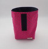Lunchbag klein Pink