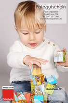 Kinder / Baby-Shooting