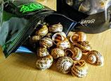 Essential Baits Black Snail Serie