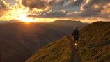 Nonstop von der Greina zum Oberalp: 24 Stunden um Disentis