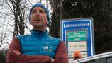 Mit dem Schneeflüsterer auf Tour: Ausflug zum Lukmanier