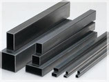 Профтруба 100*100*12000 мм. стенка 4 мм.