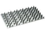 Пластина гвоздевая 200х125 мм