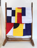 Assorted Small Nautical Flags