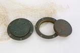 Brass Deck Fillers #3368
