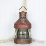 Large Red Masthead Lantern #3538
