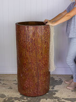 Wooden Drum from Indonesia #3169