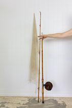 Bamboo Rod & Reel #3519