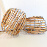 Small Cane Lobster Pot
