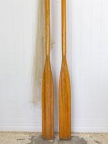 Long Timber Oars #3517