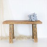 Wooden Stool #3067
