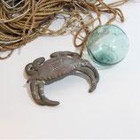 Brass Crab #4483