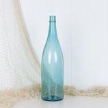 Large Blue Bottle #3328
