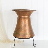 Copper Urn #3447