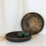 Round Wooden Trays #3071