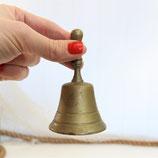 Small Brass Bell #1908