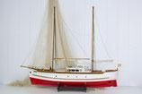 Model Yacht-Bruma #3523