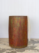 Wooden Drum from Indonesia #3168
