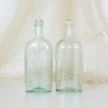 Pair of Magnesia Bottles #3569