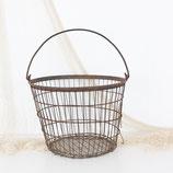 Metal Basket #3313