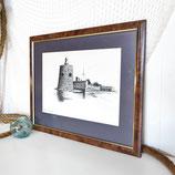 Fort Denison Print #4489