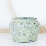 Ceramic Salt Pot #3177