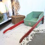 1930's Wooden Cart