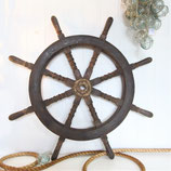 Ships Wheel Reproduction (s)  #4447