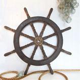 Ships Wheel Reproduction  #4447