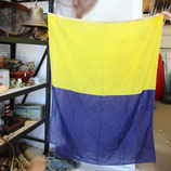 Signal Flag K