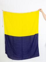 Signal Flag K #1519