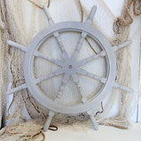 Painted Ships Wheel Repro #4144