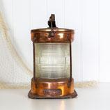 Copper Ship's Light #3449