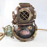 Vintage Replica Dive Helmet #3035