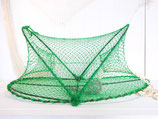 Green Net Crayfish Trap #5926