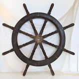 Ships Wheel Reproduction (L) 90cm #2638